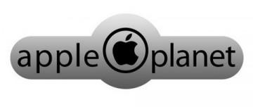 Apple Planet - фото