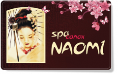 Naomi - фото