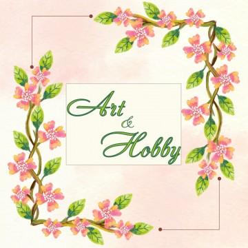 Art&Hobby - фото