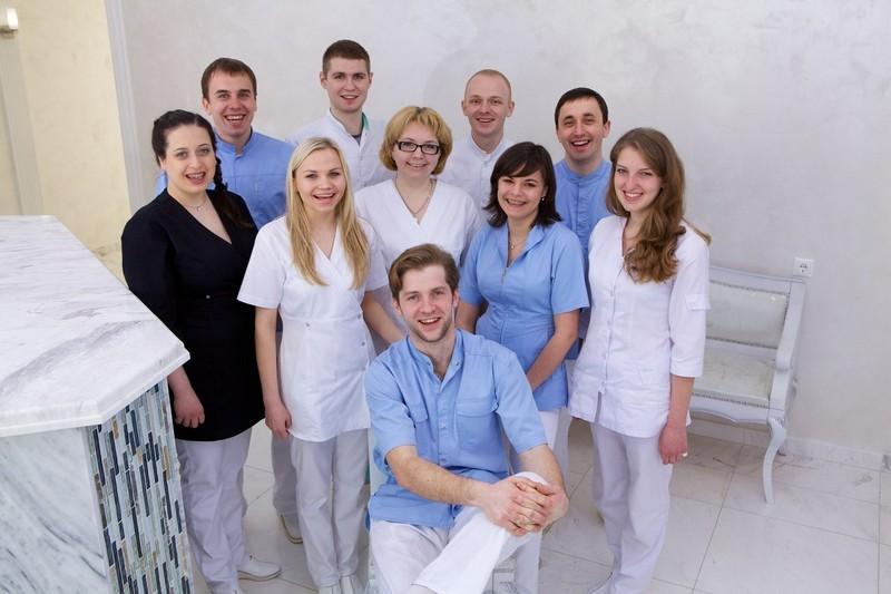 Стоматологія Олексюка - фото 3