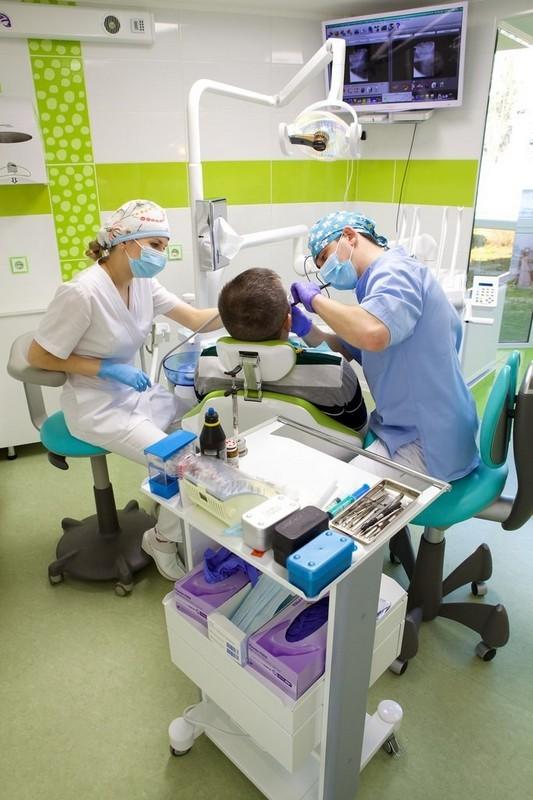 Стоматологія Олексюка - фото 4