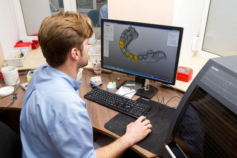 Стоматологія Олексюка - фото 9