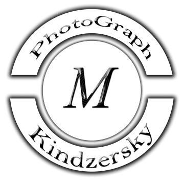 Микола Кіндзерський - фото