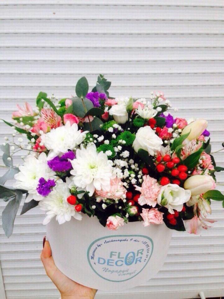 Flor Decor - фото 5