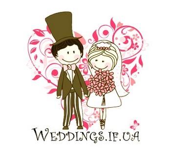 Weddings.if.ua - фото