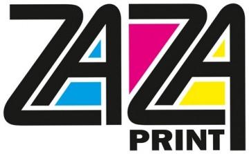 ZAZA print