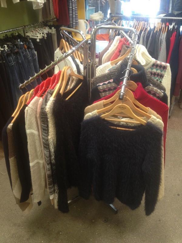 Інформація. Магазин молодіжного жіночого одягу ... 909c191a090c9