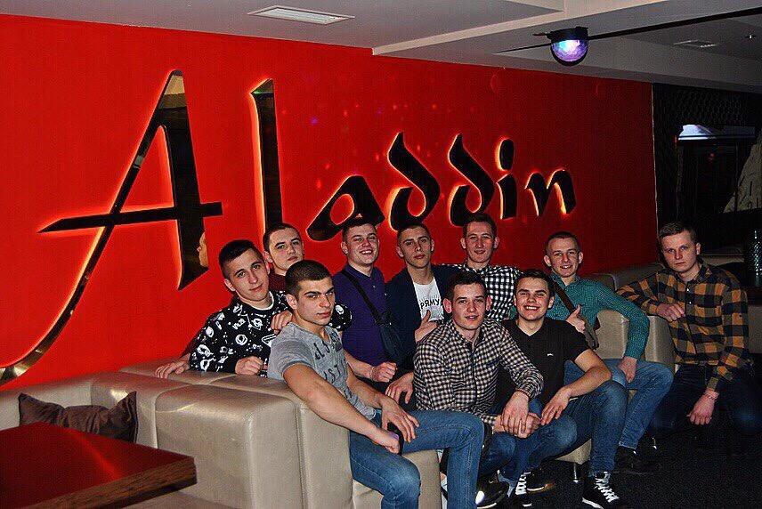 Alladin - фото 25