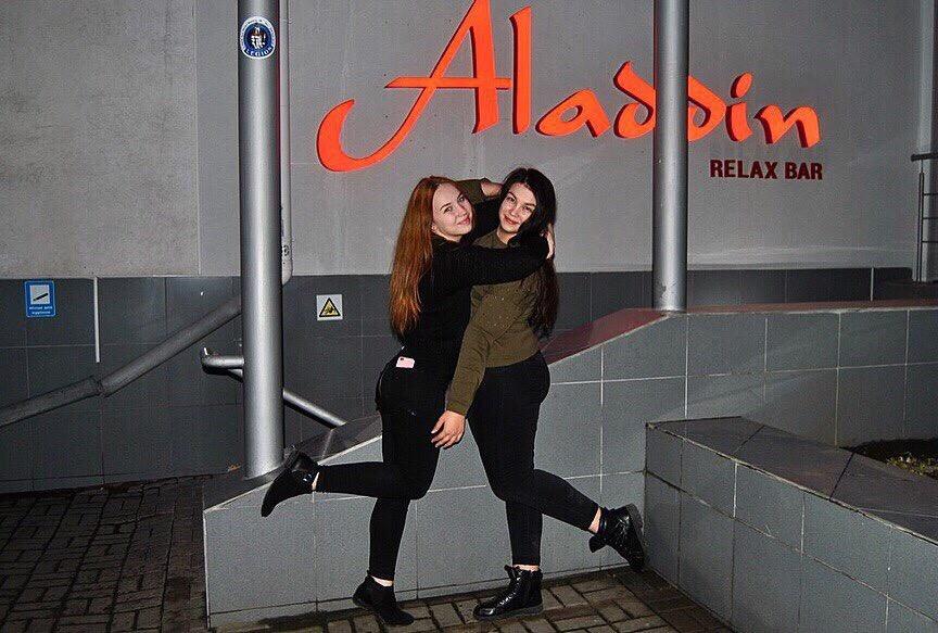 Alladin - фото 1