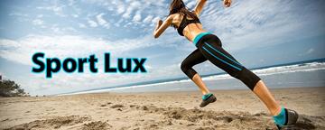 SportLuxe - фото