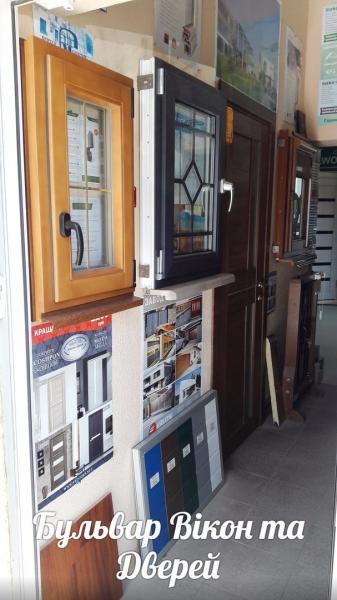 Бульвар Вікон та Дверей - фото 6