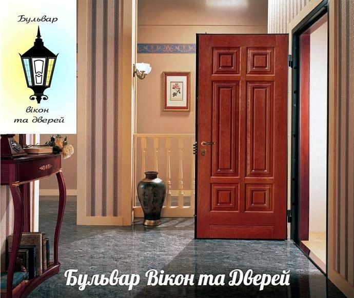 Бульвар Вікон та Дверей - фото 18