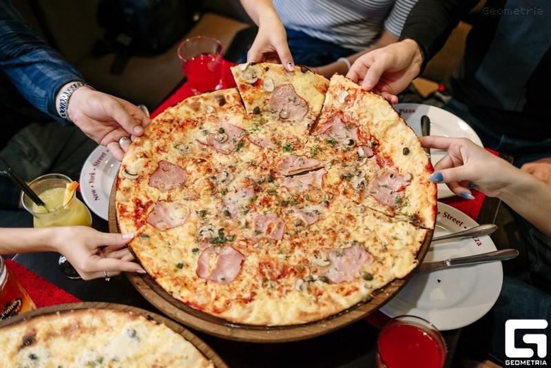 New York Street Pizza - фото 6