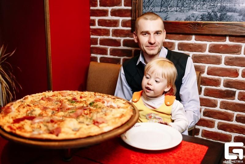 New York Street Pizza - фото 16