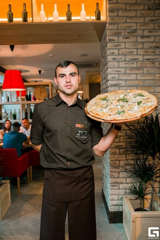 New York Street Pizza - фото 27