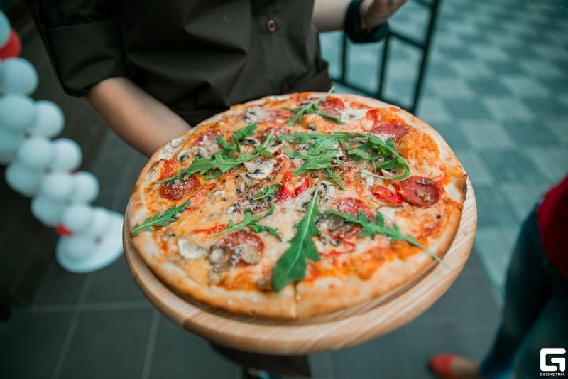 New York Street Pizza - фото 41
