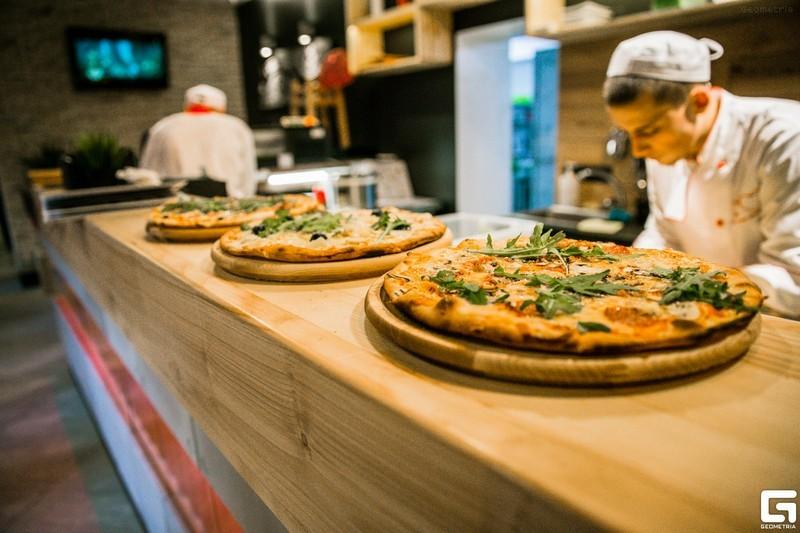 New York Street Pizza - фото 43