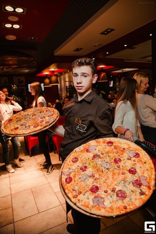 New York Street Pizza - фото 57