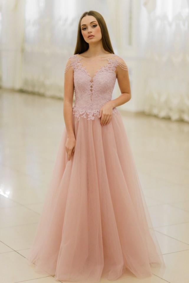 Салон весільної моди