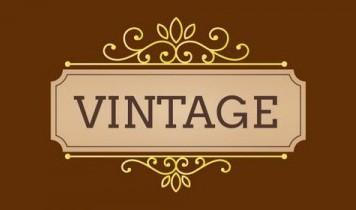 Vintage - фото