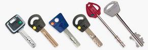Виготовлення ключів - фото