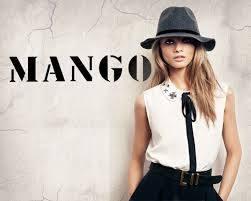 Mango - фото