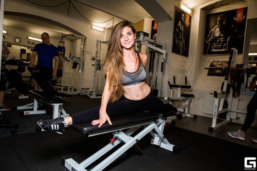 Muscle House - фото 1