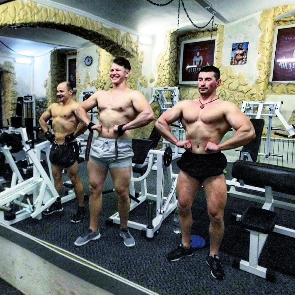 Muscle House - фото 7