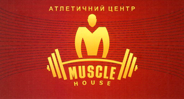 Muscle House - фото