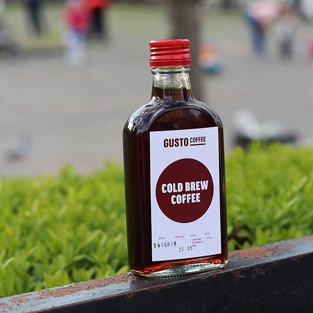 Gusto Coffee - фото 4