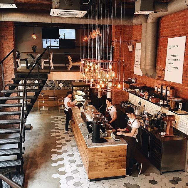 Gusto Coffee - фото 6