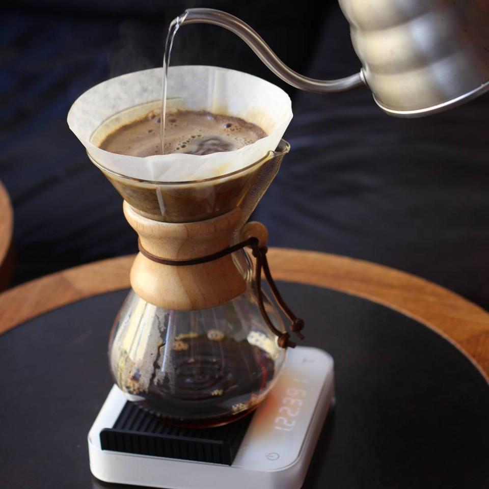 Gusto Coffee - фото 1