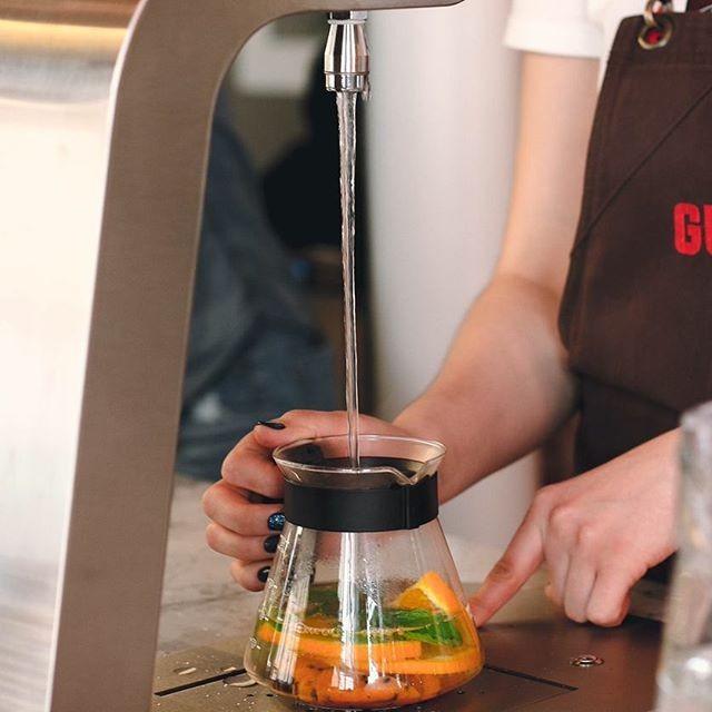 Gusto Coffee - фото 10