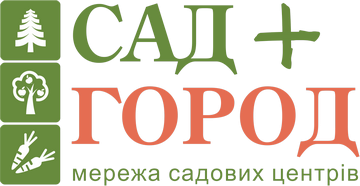 Сад+город