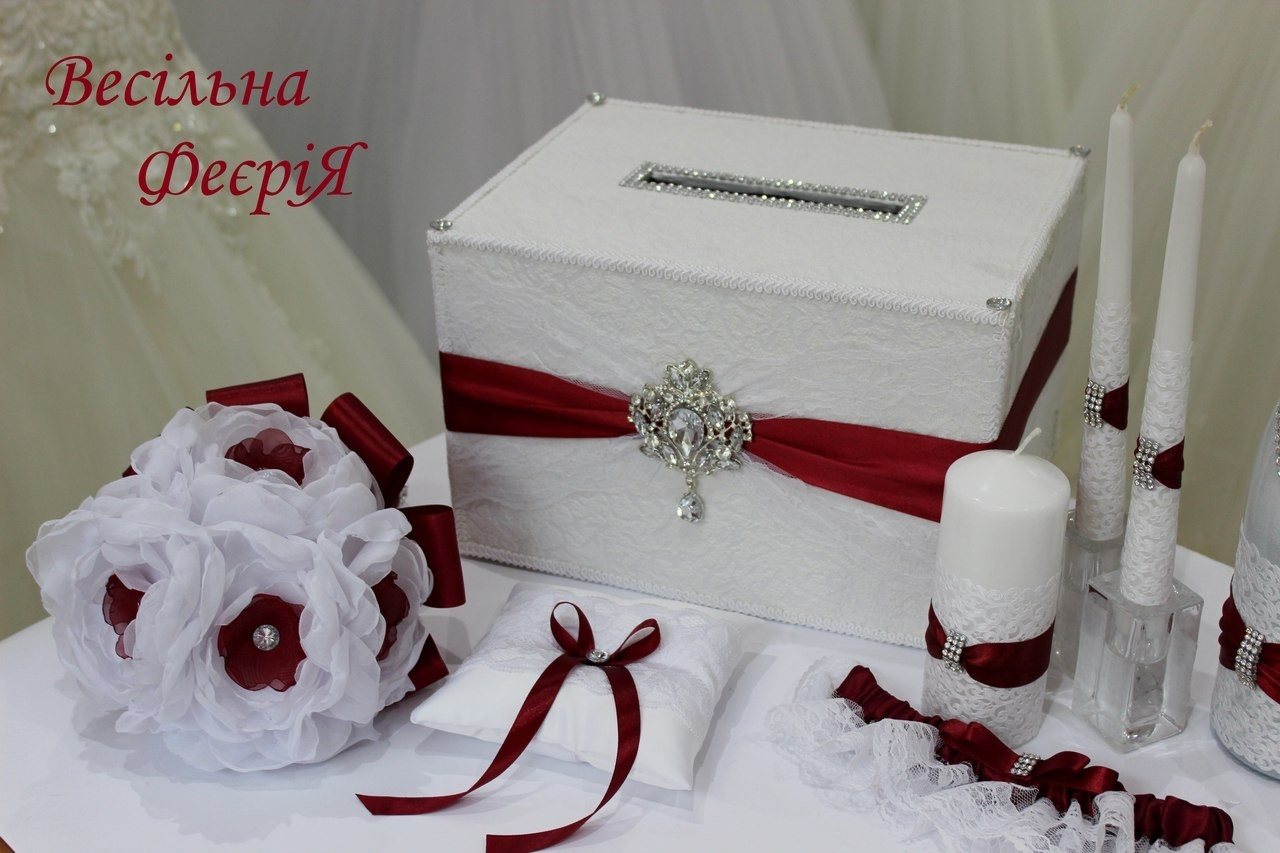 Весільна Феєрія - фото 13