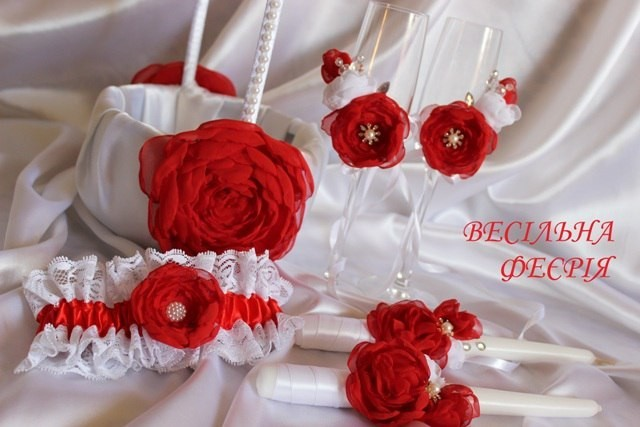 Весільна Феєрія - фото 15