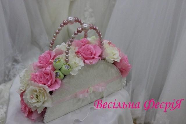 Весільна Феєрія - фото 22