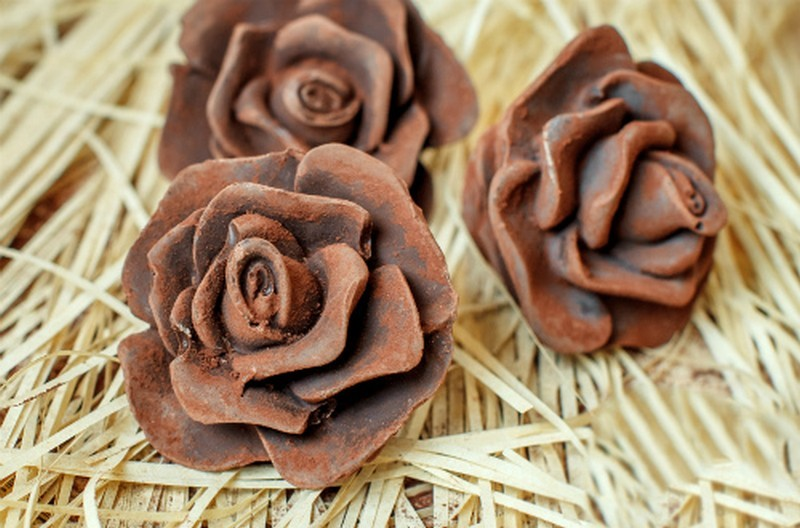 Leopolis Шоколад і марципани - фото 38