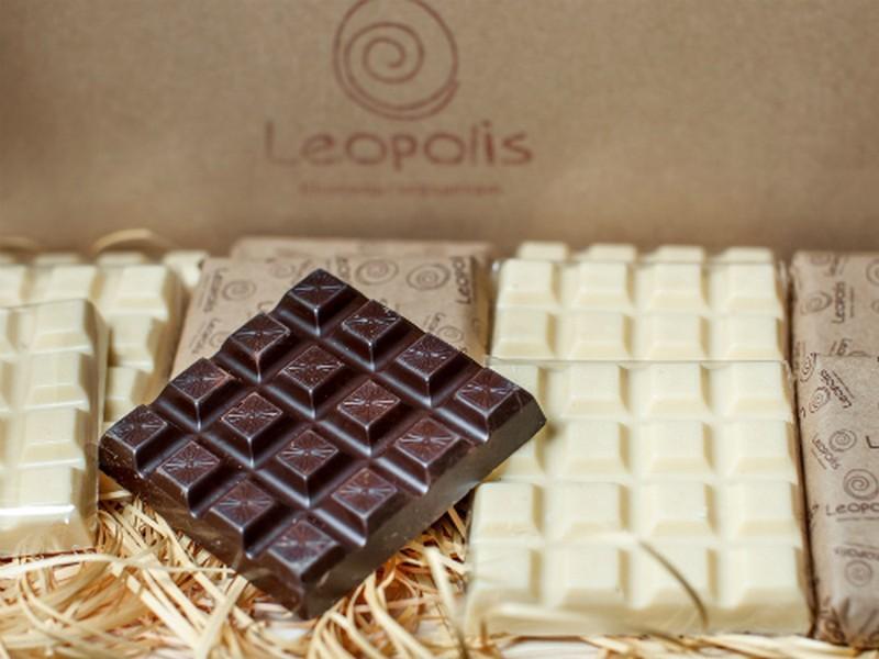 Leopolis Шоколад і марципани - фото 34