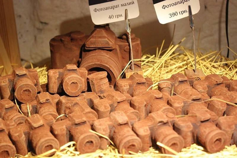 Leopolis Шоколад і марципани - фото 42