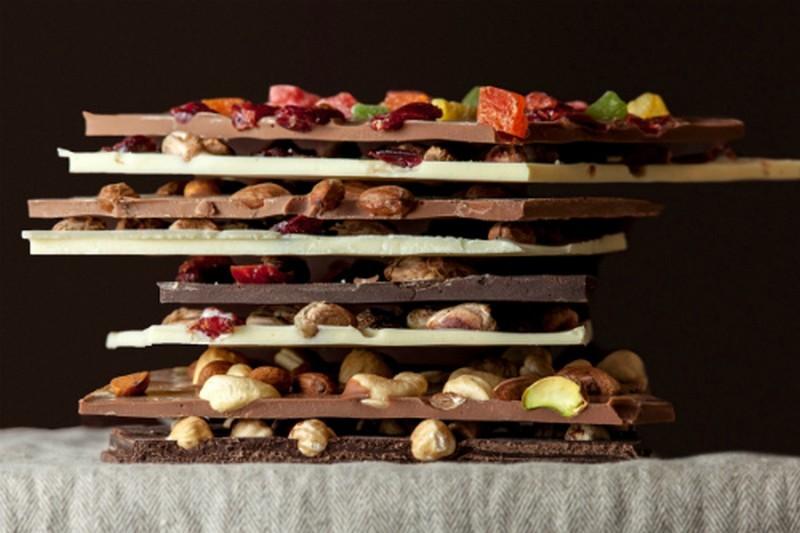 Leopolis Шоколад і марципани - фото 48
