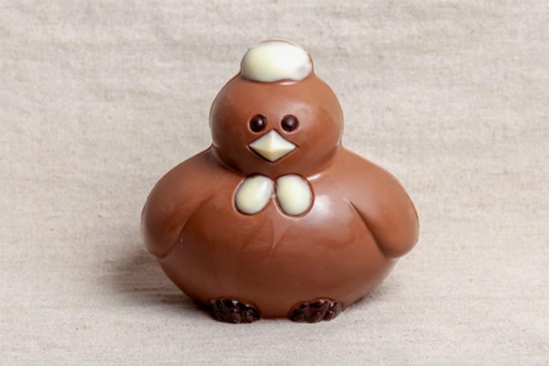 Leopolis Шоколад і марципани - фото 50