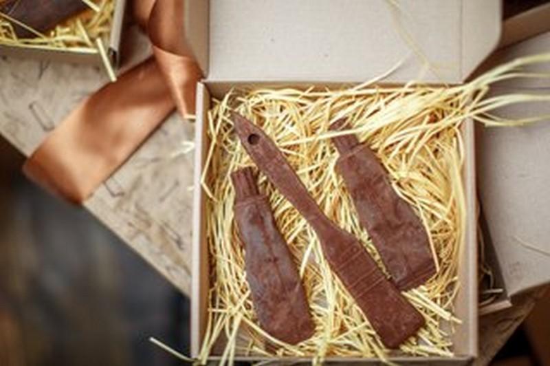 Leopolis Шоколад і марципани - фото 51