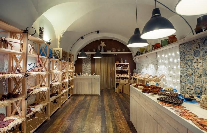 Leopolis Шоколад і марципани - фото 52