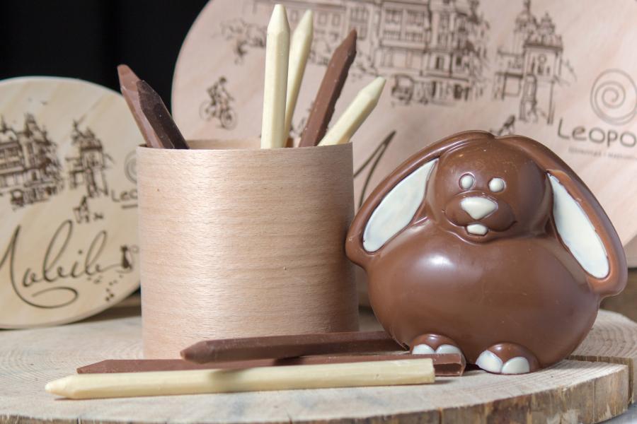 Leopolis Шоколад і марципани - фото 3