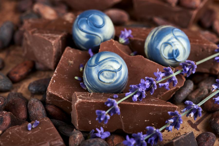 Leopolis Шоколад і марципани - фото 5