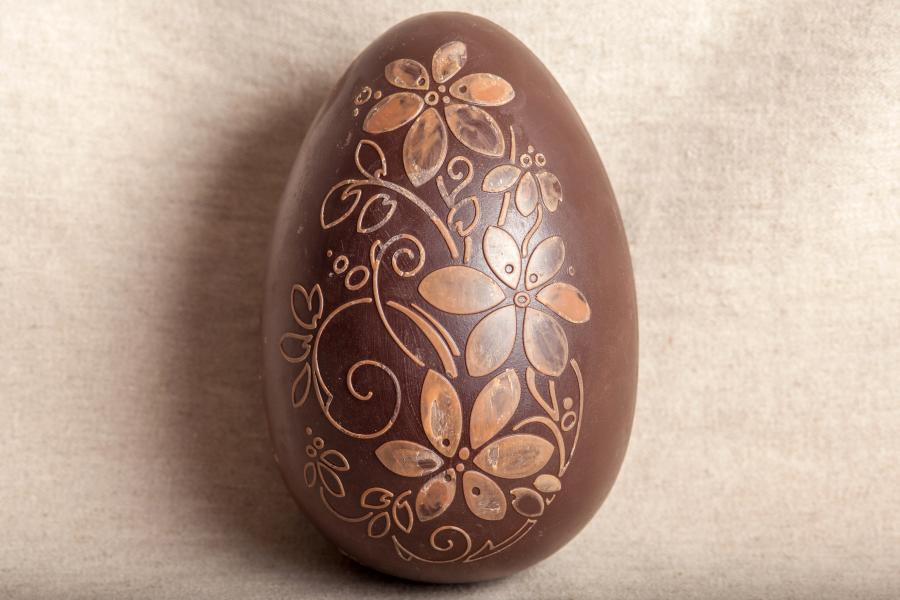 Leopolis Шоколад і марципани - фото 1