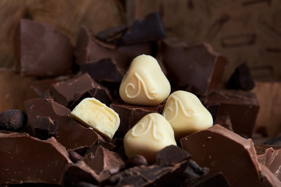 Leopolis Шоколад і марципани - фото 14