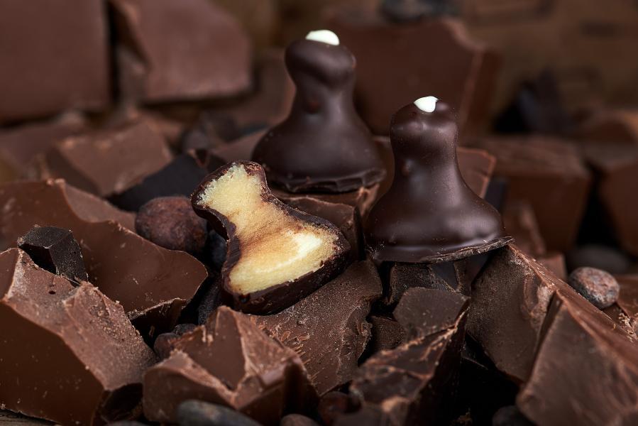 Leopolis Шоколад і марципани - фото 15