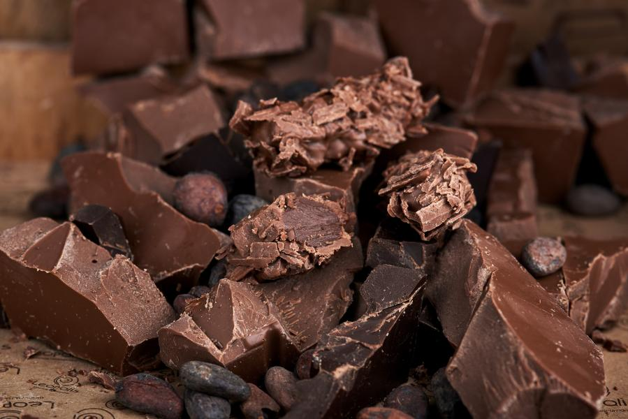 Leopolis Шоколад і марципани - фото 17